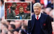 10 khối óc bóng đá thông minh bậc nhất: 'Giáo sư' Arsenal và số 8 Man Utd