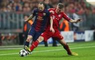 3 trận đấu đáng nhớ nhất của Schweinsteiger trong màu áo Bayern