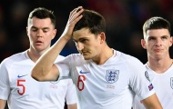 Man Utd đang góp công 'hại' tuyển Anh?