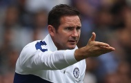 'Tôi không chấp nhận chuyện ít ra sân ở Chelsea'