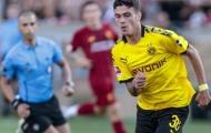 Trả đòn Dortmund vụ Sancho, Manchester City ủ mưu cướp 'Pulisic 2.0'
