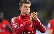 """Tương lai của Muller ở Bayern liên tục khiến các vị tiền bối """"đứng ngồi không yên"""""""