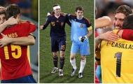 Vượt mặt cựu thủ quân Real, Ramos lập kỷ lục 'vô tiền khoáng hậu'