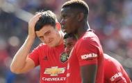 Cạn lời! Chuyên gia Sky chọn đội hình kết hợp 'sỉ nhục' Man Utd