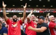 Chevrolet rút lui, loạt ông lớn tiếp cận Man Utd