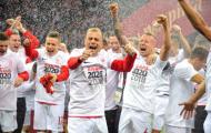 CHÍNH THỨC: Thêm 2 đội tuyển giành vé đến EURO 2020