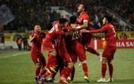"""Đấu Indonesia: Thầy Park và con tính giải 'cơn khát"""" bàn thắng"""