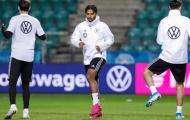 Tuyển Đức làm, Bayern chịu, cầu thủ xuất sắc nhất đội đem đến hung tin