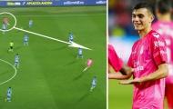 'Xavi mới' lại toả sáng rực rỡ, Barca như 'ngư ông đắc lợi'!