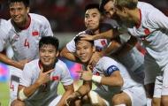 5 điểm nhấn trận ĐT Việt Nam 3-1 ĐT Indonesia: Ấn tượng hàng phòng ngự!