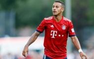 Thi đấu dưới sức, cựu sao Barca nguy cơ mất chỗ đứng tại Bayern Munich