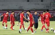 CĐV Indonesia điên tiết: 'Trận đấu tập cho tuyển Việt Nam'