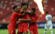 Đông Nam Á và lượt 4 vòng loại World Cup: Việt Nam 'thị uy'; Chờ bất ngờ từ Singapore