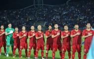 ĐT Việt Nam đứng trước 'nhiệm vụ 20 năm' chưa làm được