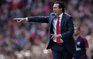 Huyền thoại Arsenal tham vọng thành 'số 1', Emery nguy cơ mất ghế