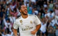 Hazard bất ngờ lên tiếng, cười nhạo cả giới truyền thông Tây Ban Nha