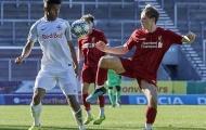 Huyền thoại tiến cử, Barca đón 'thần đồng nước Đức' ghi 5 bàn, 4 kiến tạo sau 9 trận