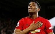 Niềm hy vọng số 1 của hàng công báo tin vui cho Man Utd