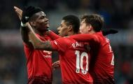 Sau tất cả, Man Utd đã tìm được 'Vidic mới' cho sân Old Trafford!