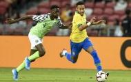 Uất hận giùm Neymar, chuyên gia lên tiếng đòi tẩy chay loạt trận giao hữu