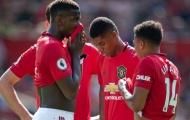 Xếp hạng NHA cả năm 2019, Man Utd đứng đâu?
