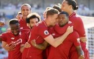 Fan Liverpool phát cuồng vì 'siêu lá chắn' trở lại trước thềm đại chiến Man Utd