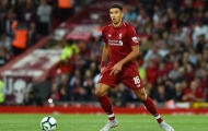 Sao thất sủng: 'Tôi nhớ Liverpool, đó là 1 trong những đội bóng xuất sắc nhất thế giới'