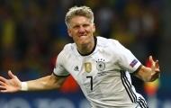 Huyền thoại tiến cử: 'Sẽ rất tuyệt nếu cậu ta đến Bayern giữ vai trò huấn luyện'