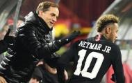 Tuchel lên tiếng nói về Neymar, tiếp tục hâm nóng mâu thuẫn điên rồ nhất ở PSG
