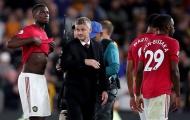 Solskjaer 'hứa suông', huyền thoại Man Utd điên tiết nói thẳng 1 câu