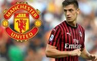 Nhìn hình ảnh này, Man Utd có còn muốn mua 'vua dội bom' của AC Milan?