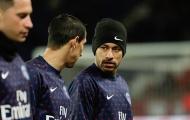 PSG bật đèn xanh, Real chi 25 triệu đón 'kẻ thù Neymar'