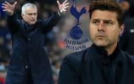 Tottenham sẽ biến đổi thế nào nếu Mourinho thay thế Pochettino?