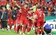 Tuyển Việt Nam chia tay 3 cầu thủ sau trận thắng Indonesia