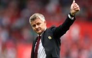 5 phát biểu của Solskjaer trên Sky Sports: Man Utd chắc chắn vào TOP 4; Suýt mua được thêm 2 tân binh