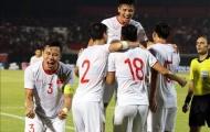 Báo Hàn: Với HLV Park Hang-seo, giấc mơ World Cup đang đến gần với ĐT Việt Nam