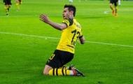 CHÍNH THỨC: Dortmund giữ chân thành công nhà vô địch EURO