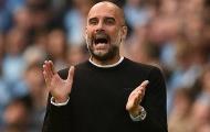 'Dằn mặt' Man Utd, Pep Guardiola tuyên bố chiêu mộ chân chuyền 35 triệu