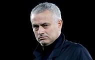 'Tôi đã nói chuyện với Mourinho về trận đấu với Man Utd'