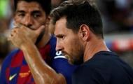 Messi 'bắt' Barca từ bỏ, M.U rộng cửa chiêu mộ 'quái thú' hàng công 1m94