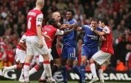 Top 10 CLB chơi xấu nhất lịch sử Premier League: Big 6 đủ mặt, Chelsea vô đối