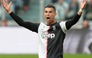 Top 10 'lão tướng' trên 30 tuổi đắt giá nhất thế giới: Ronaldo chỉ xếp thứ 2!