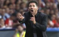 Atletico đại chiến M.U, chi 36 triệu quyết giật 'siêu tiền đạo' số 1 nước Pháp