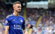 'Man Utd đừng mong Maddison sẽ như Maguire'