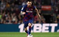 Messi: 'Tôi không muốn bị ràng buộc với Barcelona'