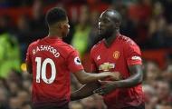 'Rashford tội nghiệp, Lukaku bị từ bỏ, trong khi Man Utd có người như cậu ta'