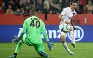 PSG đại thắng, Tuchel nói gì về 'kẻ đóng thế' bất ngờ?