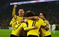 Bàn thắng quý giá, Reus đưa Dortmund tăng 5 hạng, bay vào top 4