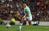 Đấu Sassuolo, Conte dành lời khen cho Alexis Sanchez