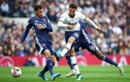 Alli phá vỡ im lặng, khẳng định 1 điều về 'drama' Tottenham - Watford